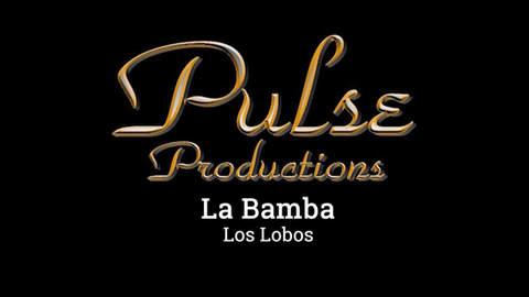 LA BAMBA - Los Lobos