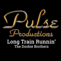 LONG TRAIN RUNNIN' - PULSE CONCERT JULY