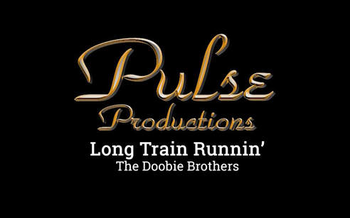 LONG TRAIN RUNNIN' - Doobie Brothers
