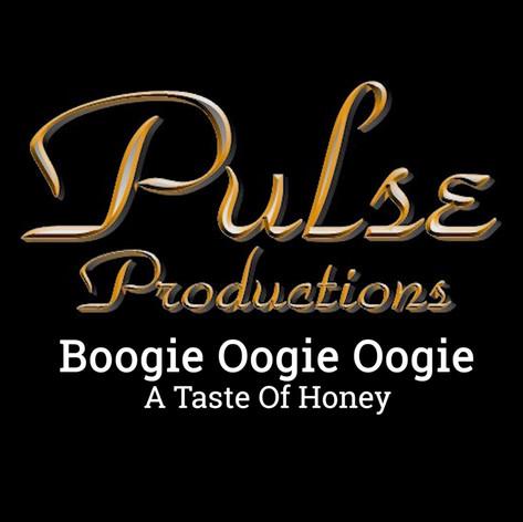 BOOGIE OOGIE OOGIE - PULSE CONCERT JULY