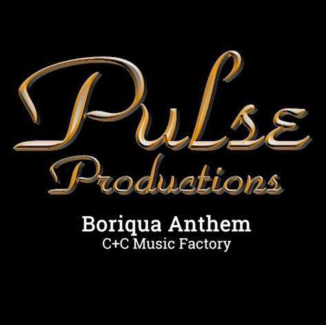 BORIQUA ANTHEM - PULSE CONCERT JULY 15,