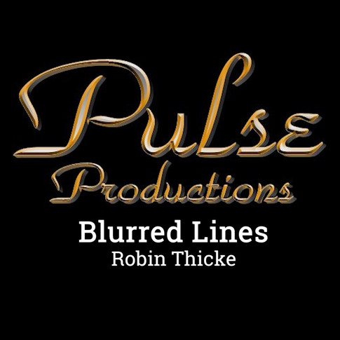 BLURRED LINES - PULSE CONCERT JULY 15, 2