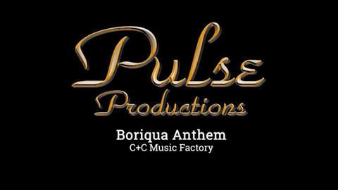 BORIQUA ANTHEM - C+C Music Factory