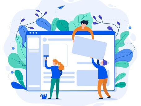 Por quê ter um site é importante?