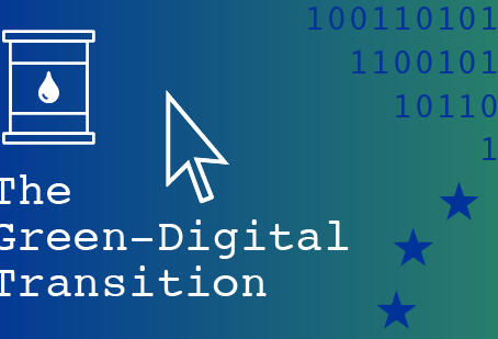 1. The Green Digital Transition