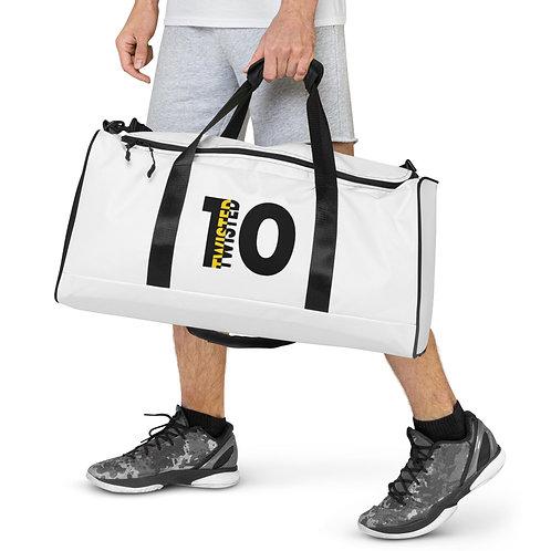 Twisted Duffle bag