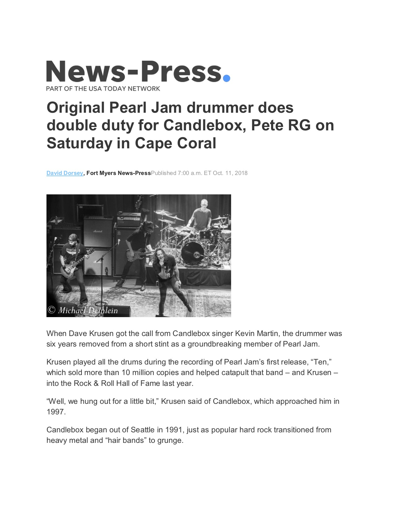 News Press Pete RG CC