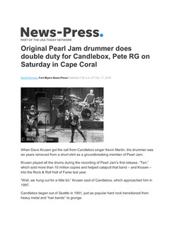 News Press Pete RG CC