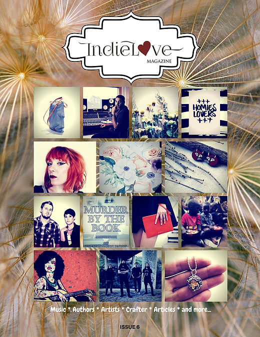 IndieLoveCover
