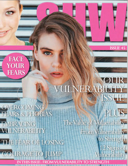 SHW Cover