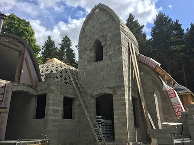 Fire Safe Home Construction