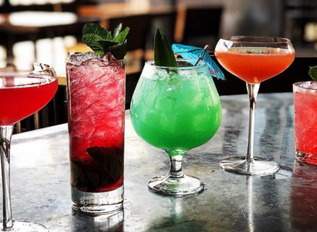 Bay Shore Cocktail Boom Rallies at LI Cocktail Festival