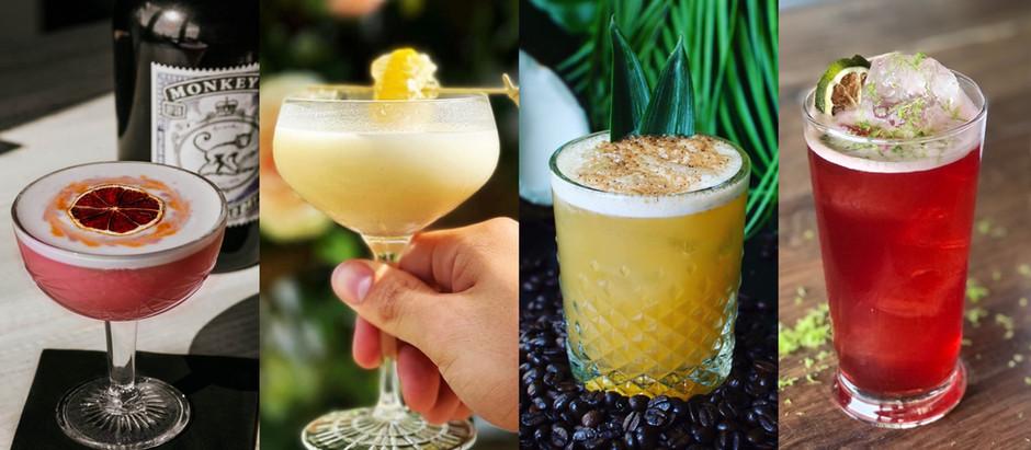 The Best Cocktails on LI