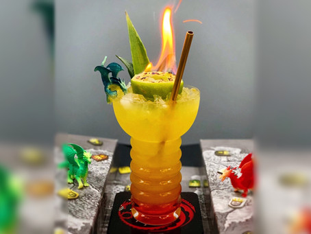 Cocktails | Game of Thrones-inspired Cocktails for the Final Season