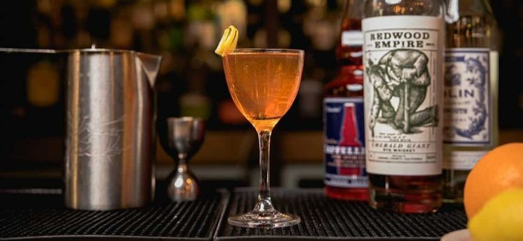 Where To Get The Best Cocktails In New York Right Now
