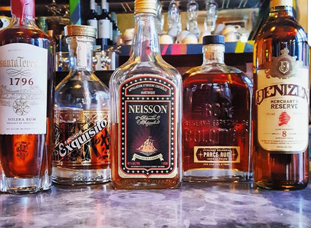 Best Places to Drink Rum in NYC