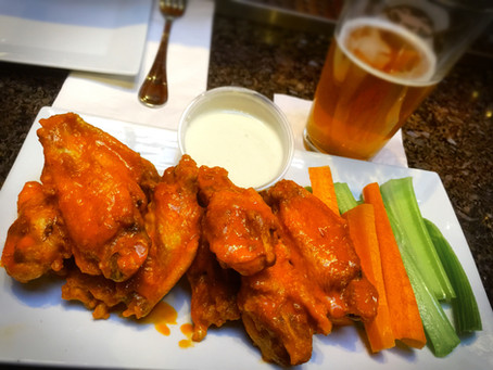 The Best Wings in Queens, NY