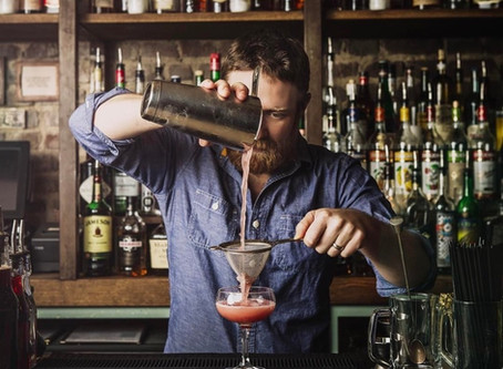 NY Cocktail Expo Showcases Hospitality, Craft Spirits, Award Winning Bars
