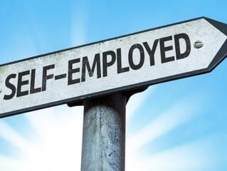 Mortgage Basics 3: Self employment