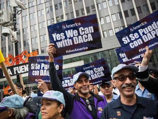 """Can I buy as a """"Dreamer"""" (DACA) or if I file with an ITIN?"""