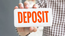Mortgage Basics 6: The Deposit