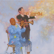 Tribute to Louis Armstrong