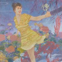 The Lindy Hopper II