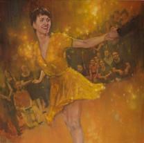 The Lindy Hopper I