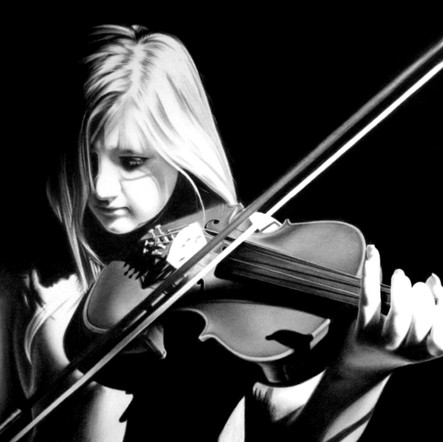 The Music In You