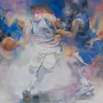 Basketball Series 02