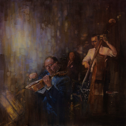 The Serenaders