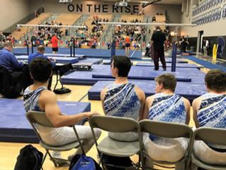 Jacob, Preston, David and Cameron Qualify to Regionals in Reno!