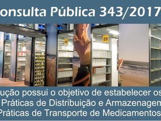 Consulta Pública 343/2017