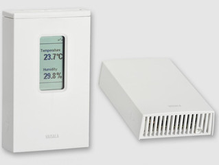 Transmissor de Umidade e Temperatura Série HMW90