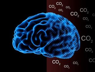 Quanto o CO2 Afeta a Produtividade dos Funcionários?