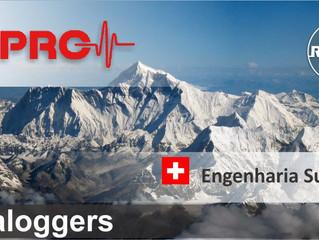 Dataloggers Qualidade Suíça