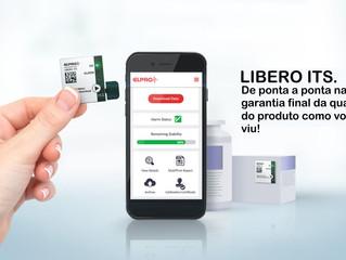Indicador Inovador - Tecnologia Suíça