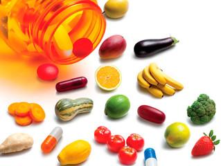 Anvisa quer regulação específica para suplementos alimentares