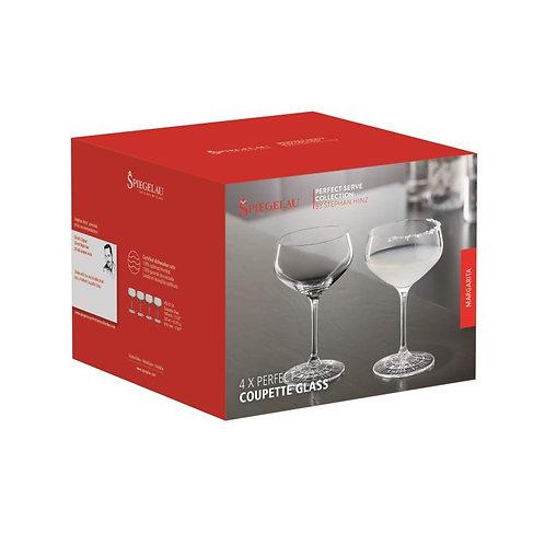 Spiegelau Perfect Serve Coupette Glass (4 pcs)