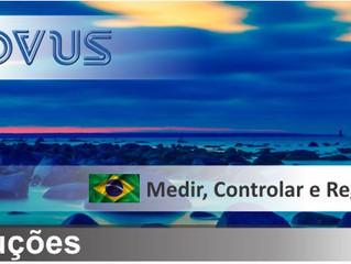 Rigor participa de evento NOVUS Experts e se torna seu integrador