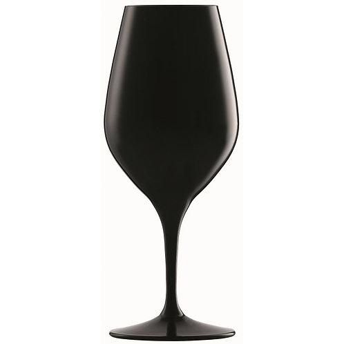 SpiegelauAuthentis Blind Tasting Glass (Black Color, 4pcs)