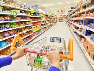 Instrumentação para Supermercados