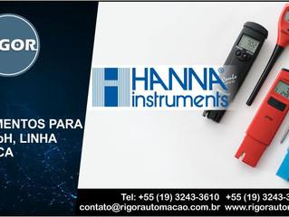INSTRUMENTOS PARA HACCP, pH, LINHA ANALÍTICA
