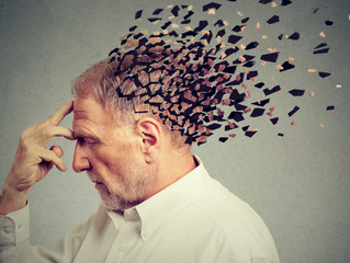 Ciência Pode Ter Finalmente Descoberto Como Travar Doença de Alzheimer