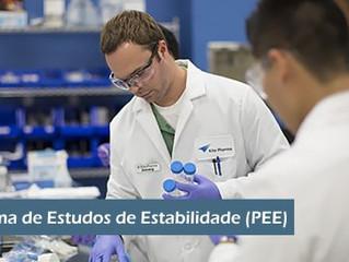 Programa de Estudos de Estabilidade (PEE)