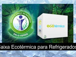 Caixa Ecotérmica para Refrigerados