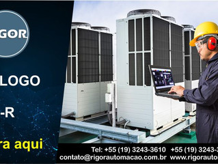 CATÁLOGO HVAC-R