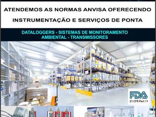 Instrumentação & Serviços