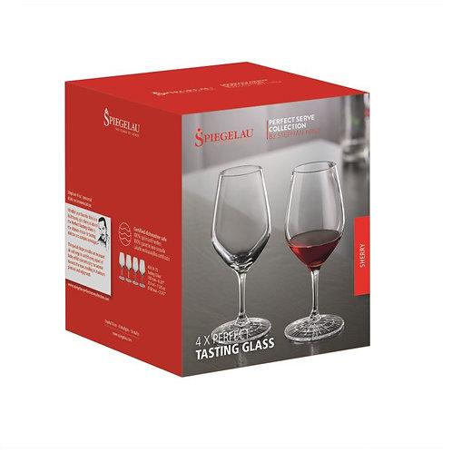 Spiegelau Perfect Serve Tasting Glass (4 pcs)