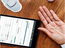 Pílula digital pode mostrar se paciente toma remédios corretamente